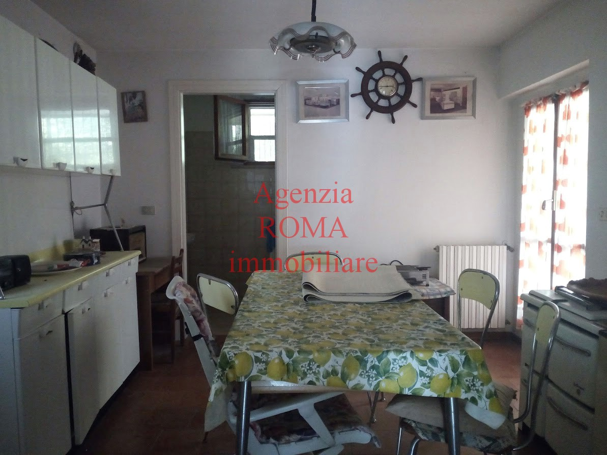 Fano, 3 Stanze da Letto Stanze da Letto, ,2 BathroomsBathrooms,Case a schiera,Vendita,1201