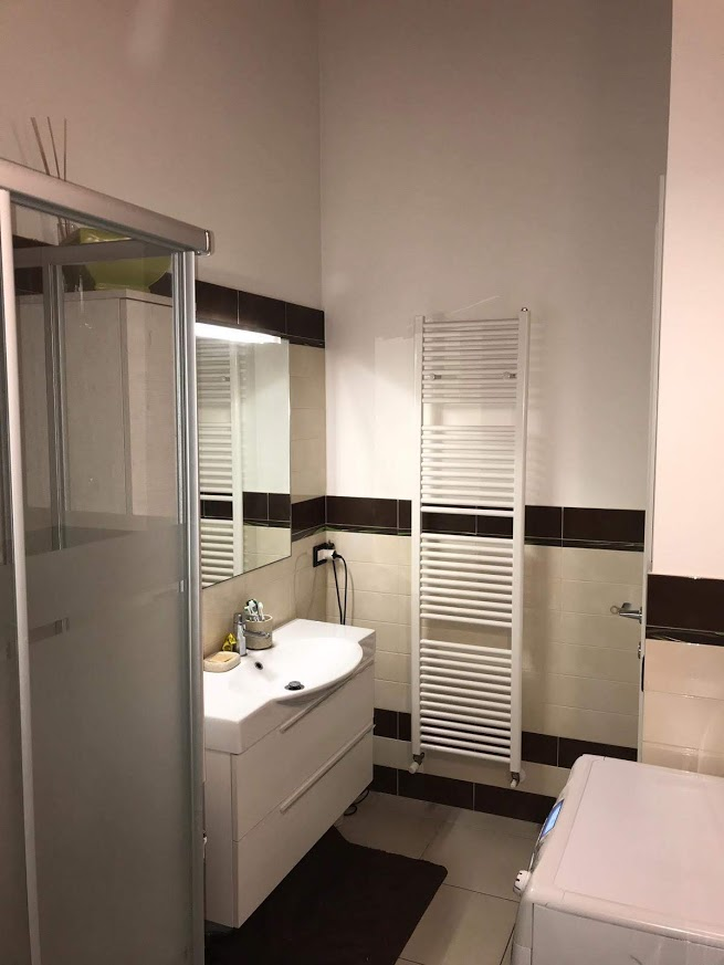 Fano Pesaro-Urbino, 2 Stanze da Letto Stanze da Letto, ,1 BagnoBathrooms,Appartamenti,Vendita,1311