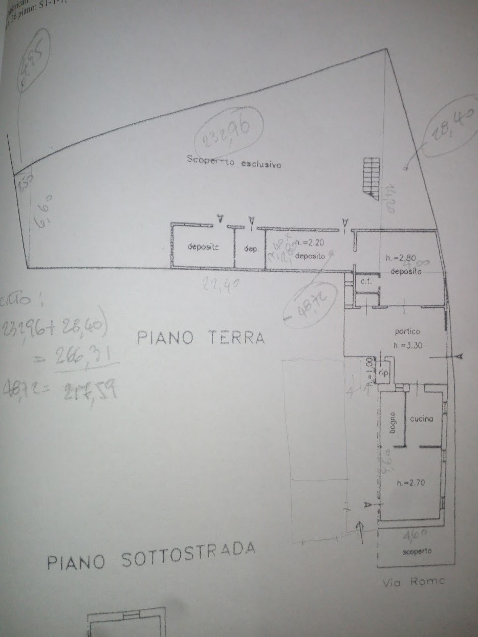 Terre Roveresche Pesaro e Urbino, 3 Stanze da Letto Stanze da Letto, ,2 BathroomsBathrooms,Case a schiera,Vendita,1353
