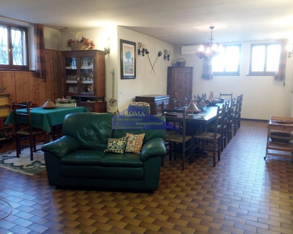 Colli al Metauro Pesaro e Urbino, 6 Stanze da Letto Stanze da Letto, ,6 BathroomsBathrooms,Ville,Vendita,1443