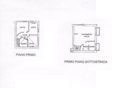 Fano Pesaro e Urbino, 3 Stanze da Letto Stanze da Letto, ,3 BathroomsBathrooms,Case a schiera,Vendita,1475